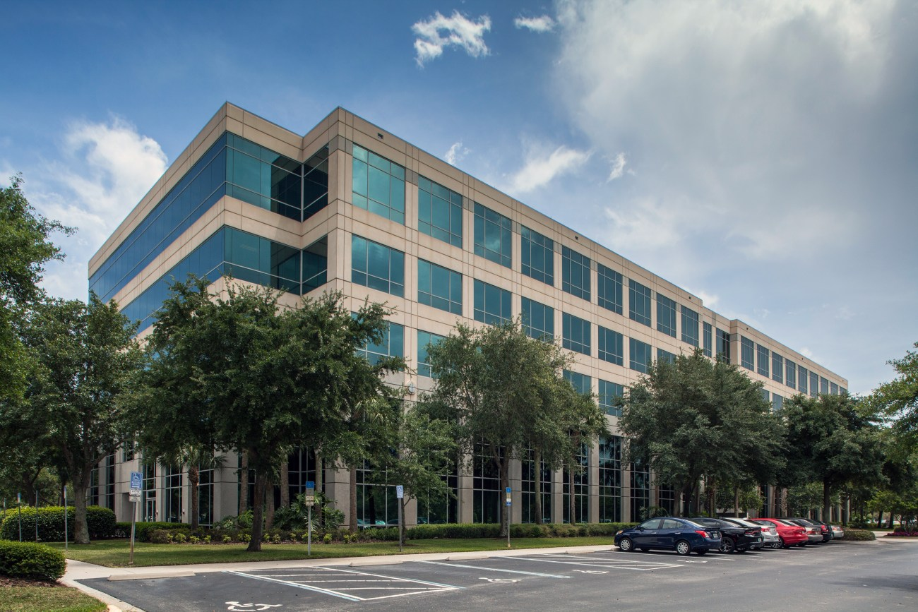 Cushman & Wakefield to Lease 13 Buildings at SouthPark Center