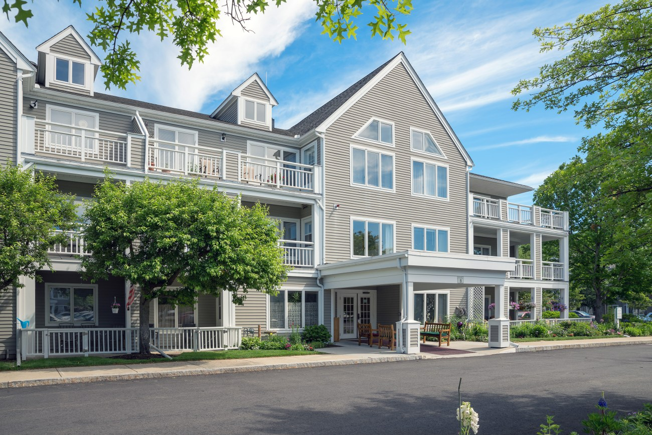 Cushman & Wakefield Negotiates Sale of Massachusetts Senior Living Community