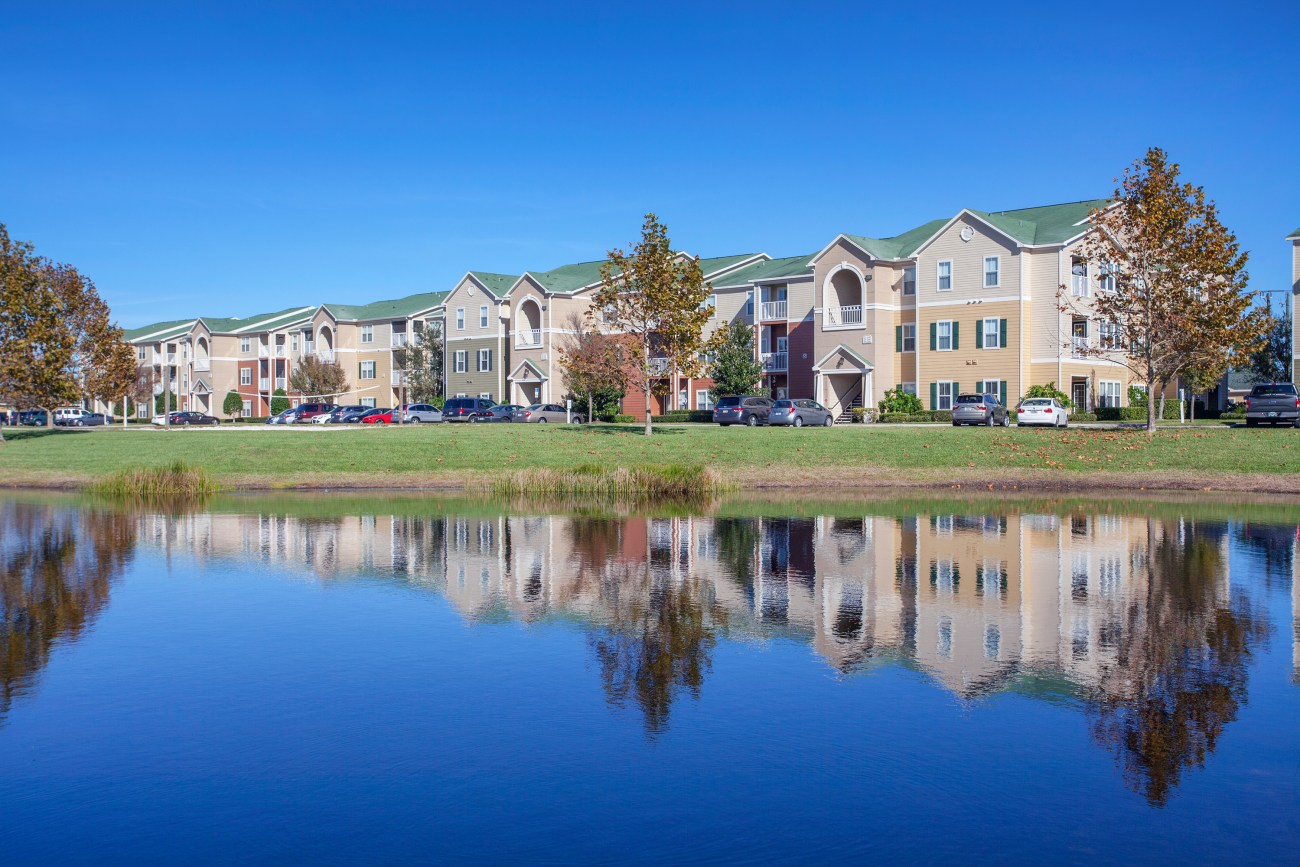 Cushman & Wakefield Negotiates $53.3M Multifamily Sale in Brevard County