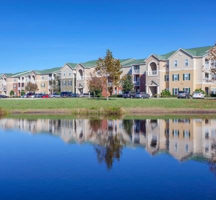 Cushman & Wakefield Negotiates $53.3M Multifamily Sale in Brevard County