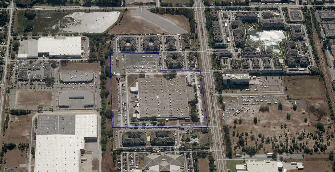 Cushman & Wakefield Negotiates $11.8M Sale of Tampa Industrial Building