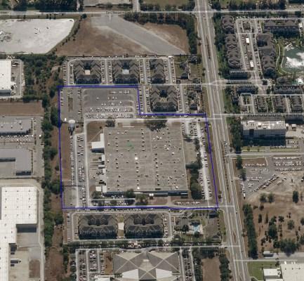 Cushman & Wakefield Negotiates $11.8M Sale of Tampa Industrial Building