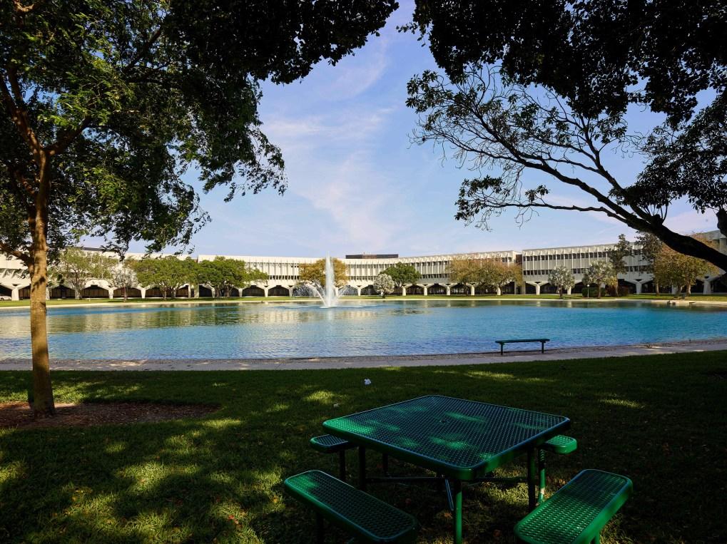 Boca Raton Innovation Campus (BRIC)