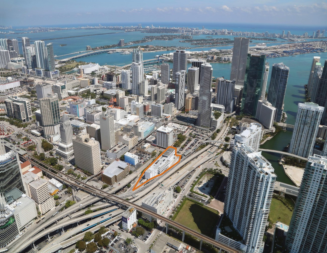 Cushman & Wakefield Negotiates $37.25M Sale of FedEx Distribution Facility and Development Site in Downtown Miami