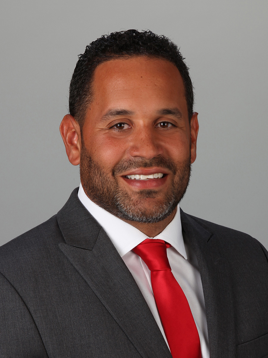 Dominic Delgado Joins Cushman & Wakefield in Boca Raton