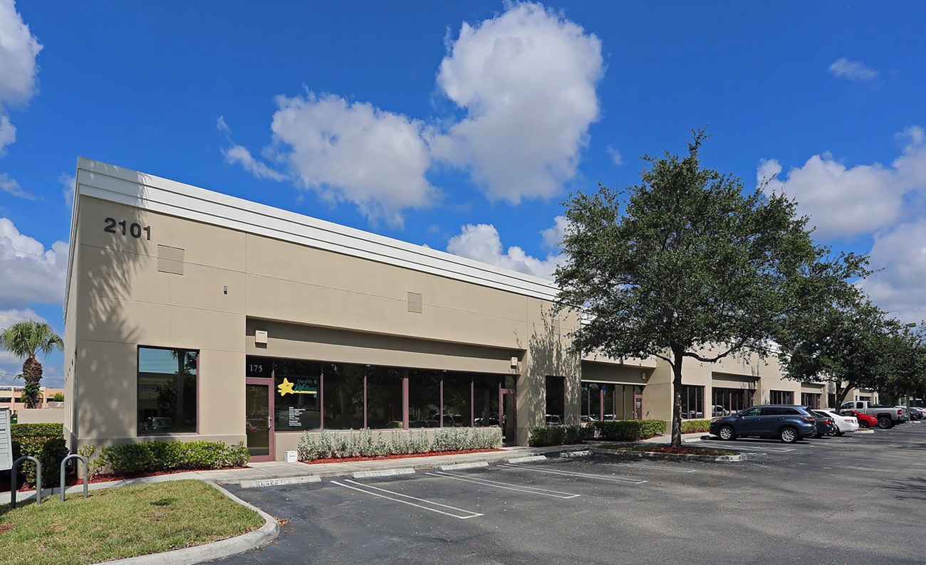 Cushman & Wakefield Negotiates Seacrest Services' HQ Consolidation