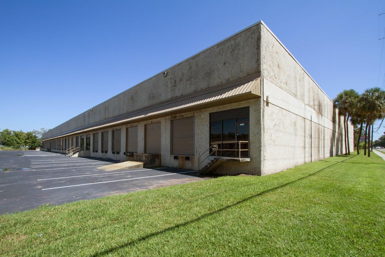 Cushman & Wakefield Negotiates $7.43M Sale of Jacksonville Industrial Portfolio