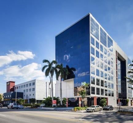 Cushman & Wakefield Negotiates $10.9M Sale of Miami Office Building in the Wake of Hurricane Irma