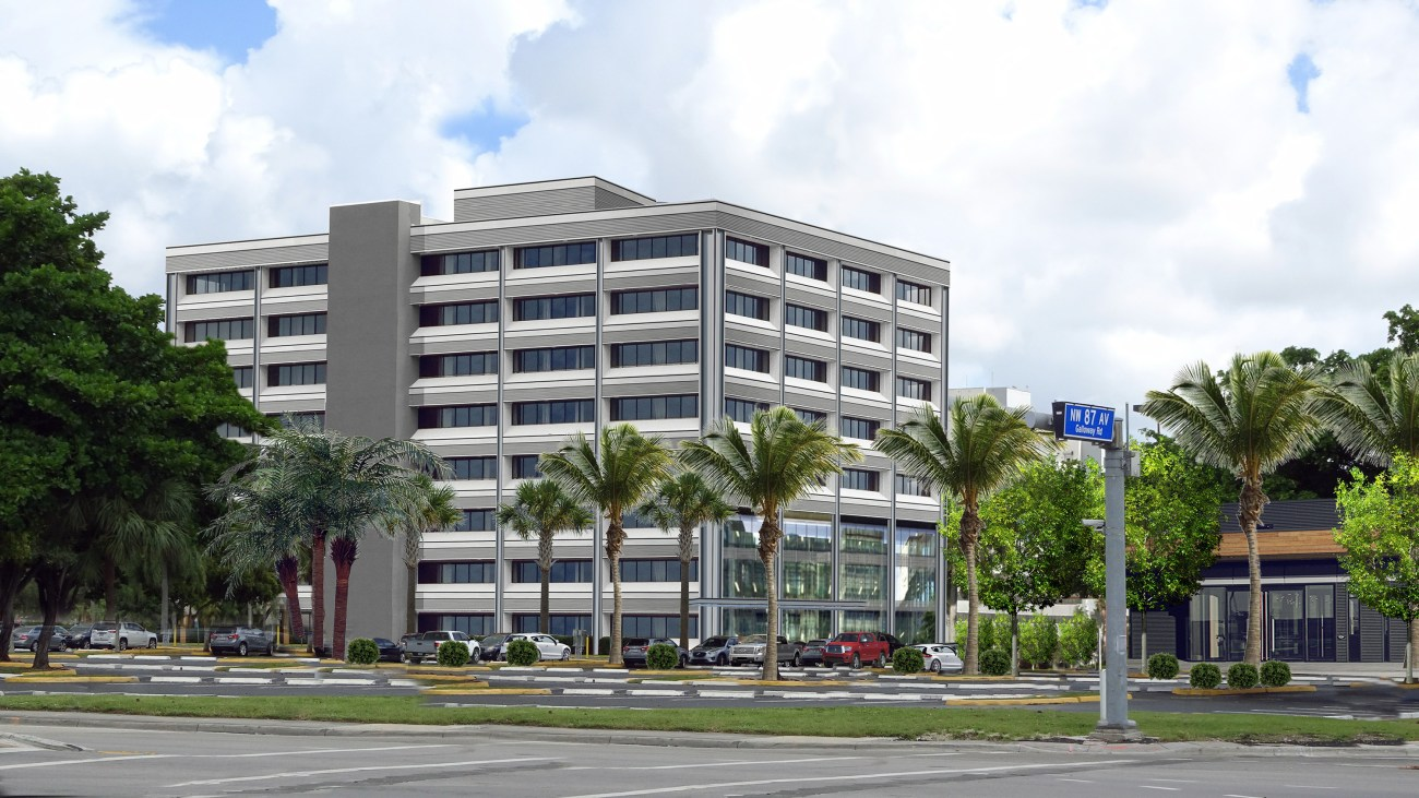 Cushman & Wakefield and Behar Real Estate Group, Inc. Negotiate South Florida's Largest Office Relocation of 2017