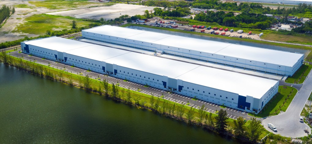 Miami Industrial Logistics Center (MILC)