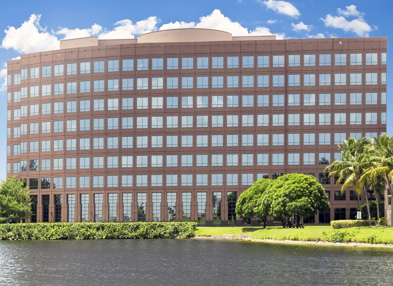 Cushman & Wakefield to Lease 5505 Waterford at Blue Lagoon