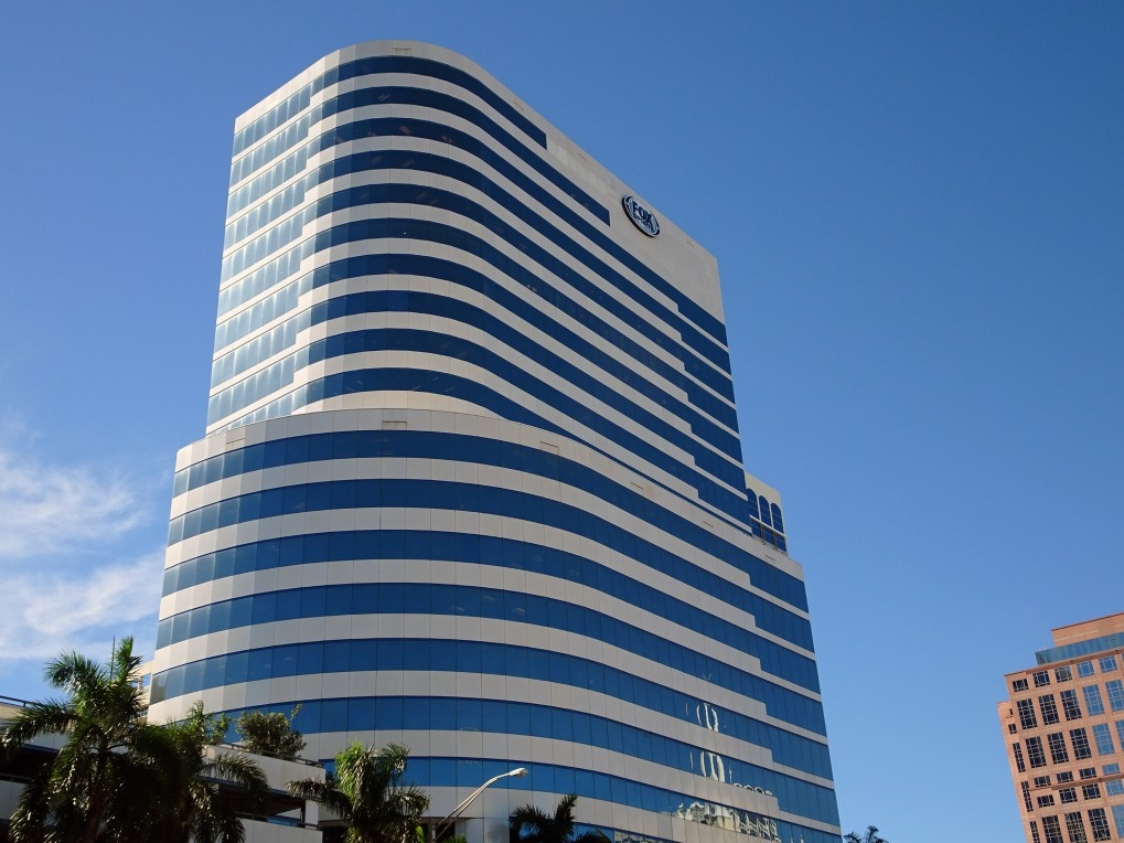 Broward Financial Centre