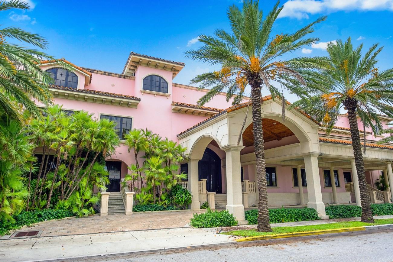 Cushman & Wakefield Facilitates $39.6M Sale of The Palm House Hotel