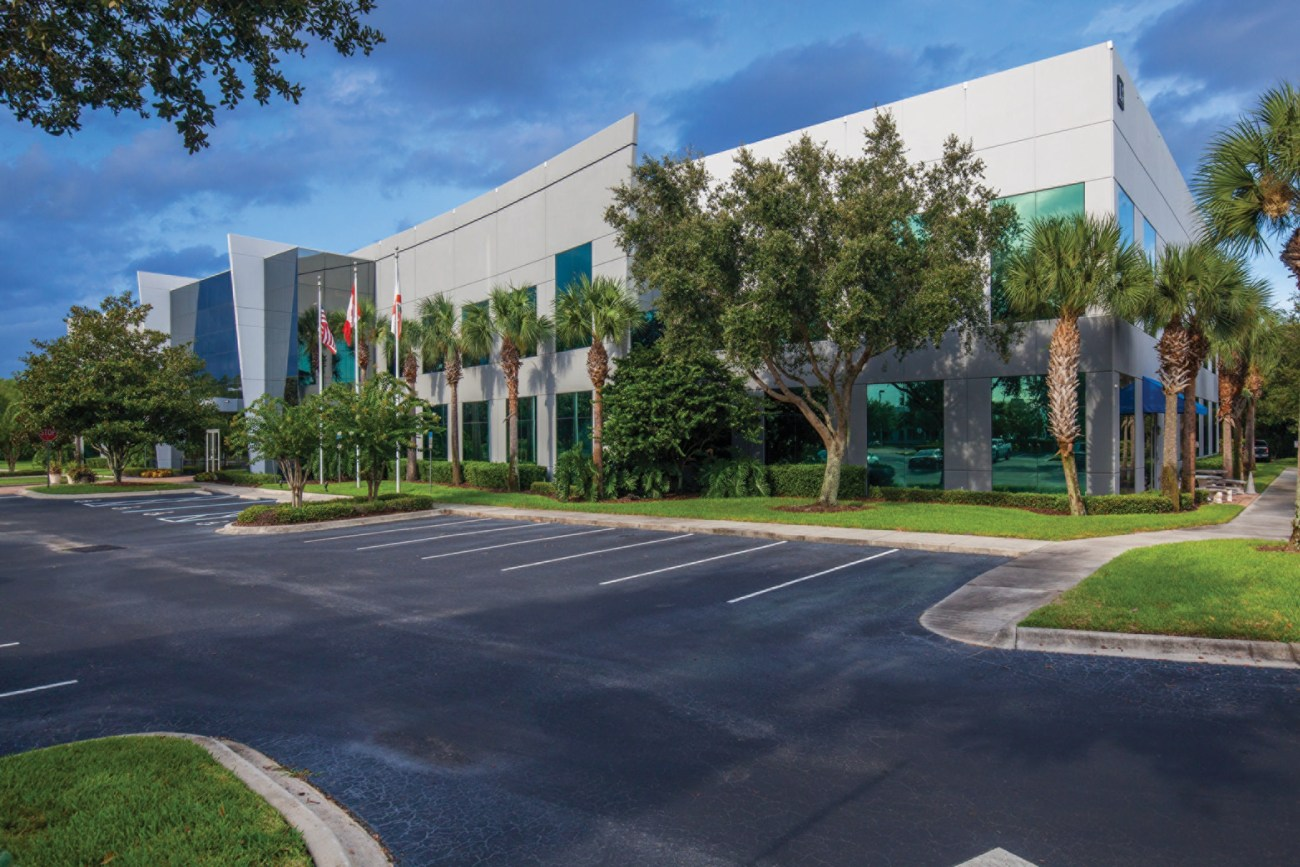 Cushman & Wakefield Arranges $23.4M Sale of Three-Building Office Portfolio in Orlando's LeeVista Center