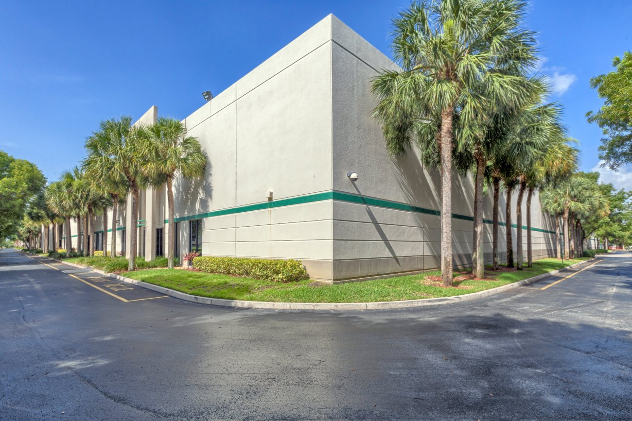 Cushman & Wakefield Represents Prologis in ±96,000-SF Lease with Fairn & Swanson, Inc.