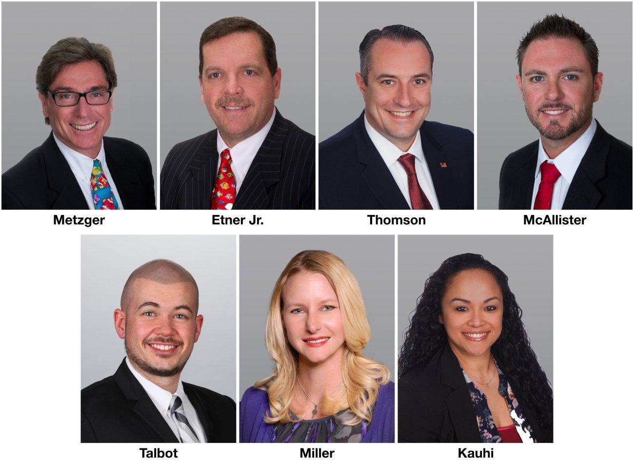 Cushman & Wakefield's South Florida Industrial Team Earns Top NAIOP Honors