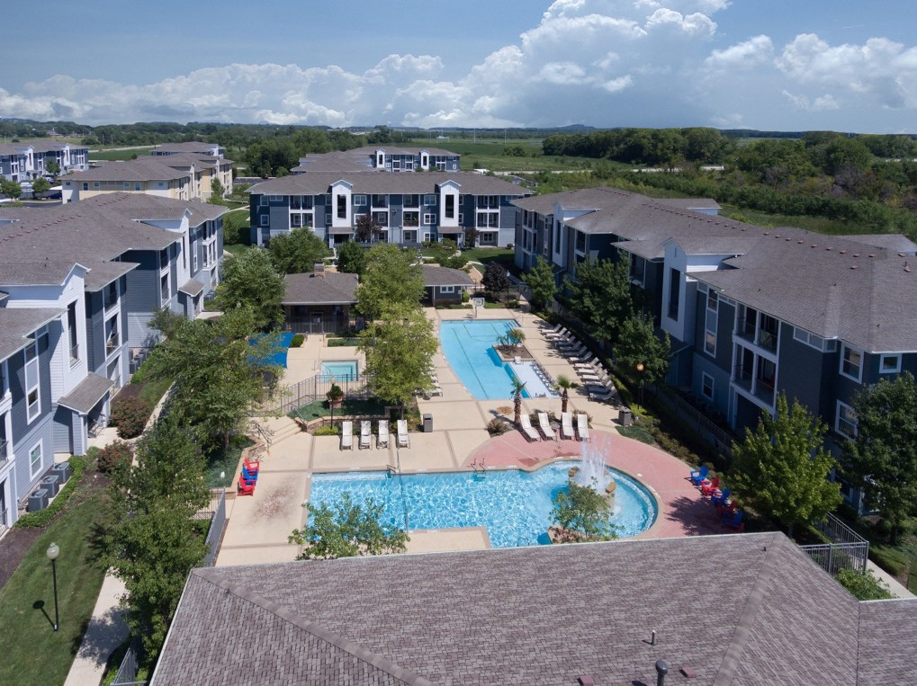 The Connection at Lawrence