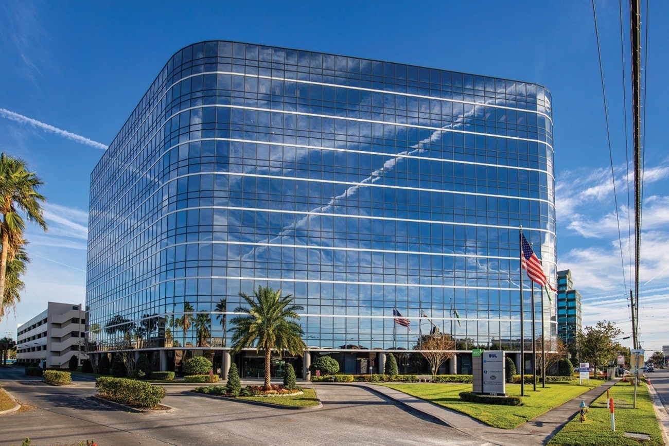 Cushman & Wakefield Arranges Sale of Westshore Center in Tampa