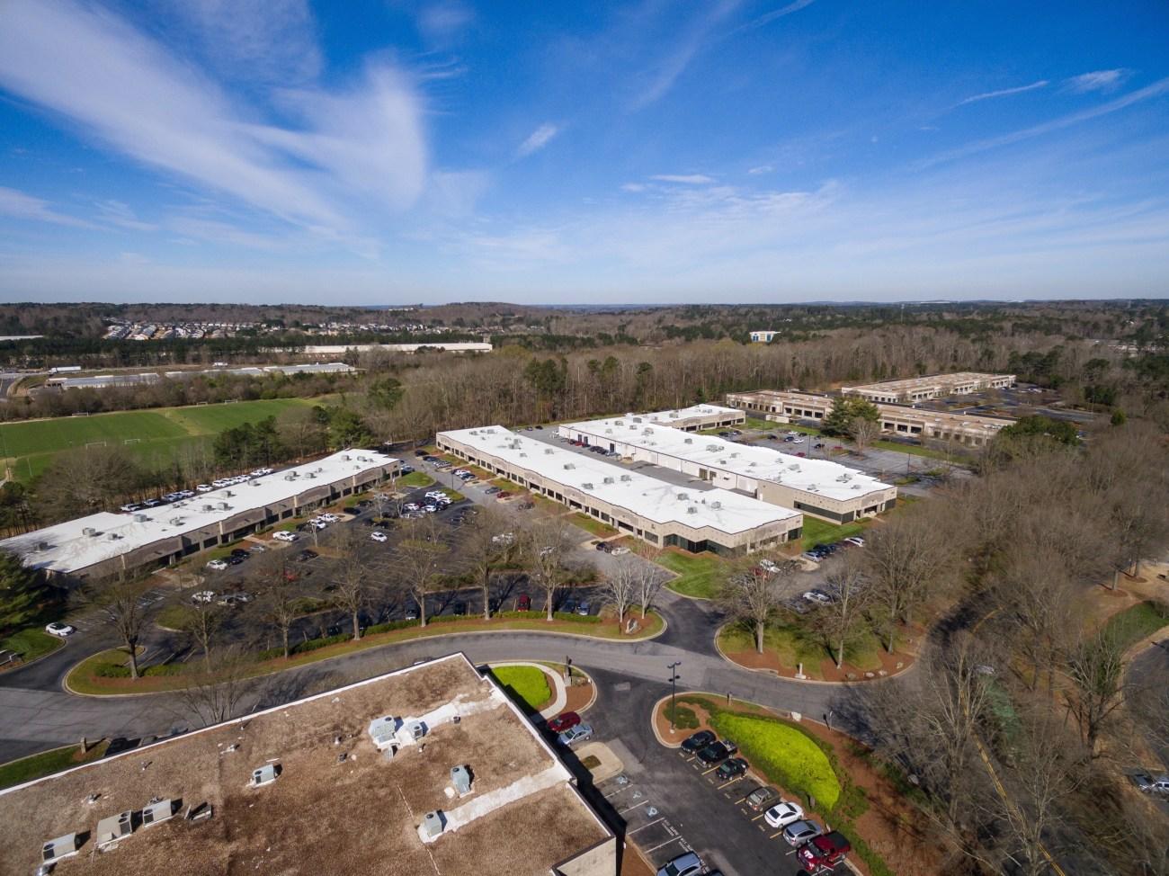 Savlan Capital Acquires Atlanta Business Park for $33.2M