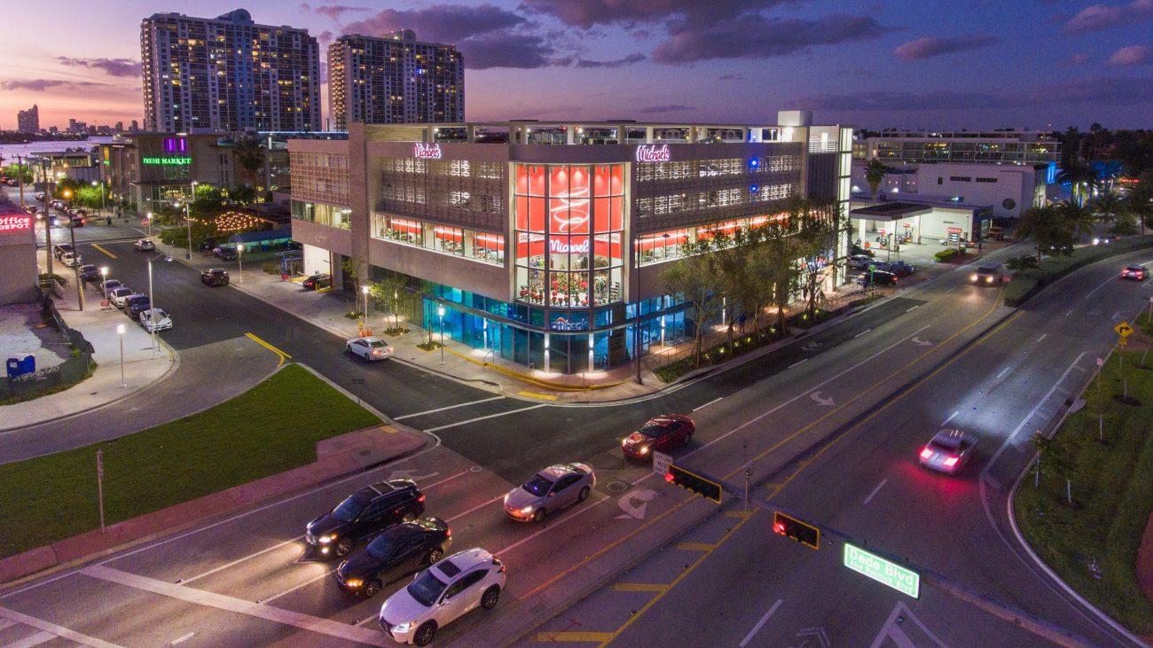 Cushman & Wakefield Secures $26.15M Refinancing for 1824 Alton