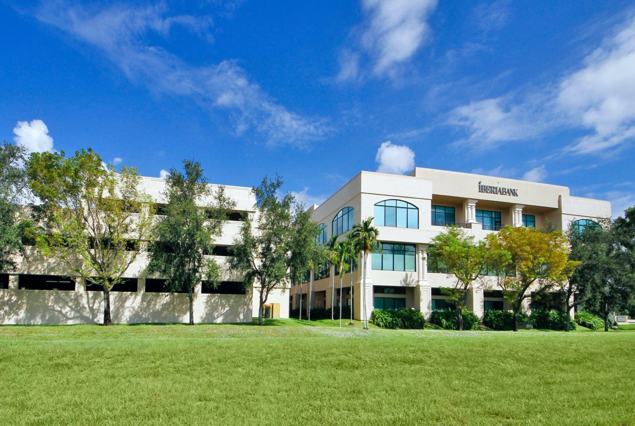 M&J Wilkow Selects Cushman & Wakefield to Lease The 1801 Building in Boca Raton