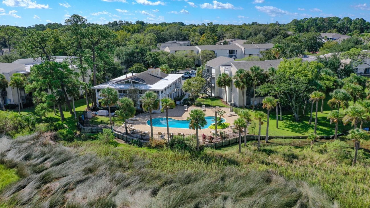 Savlan Capital Completes $28M Acquisition of Charter Landing Apartments in Jacksonville