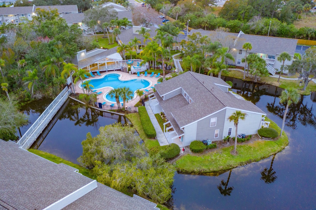 Cushman & Wakefield Represents Waypoint Residential in $37M Sale of The Point at West End in Tampa