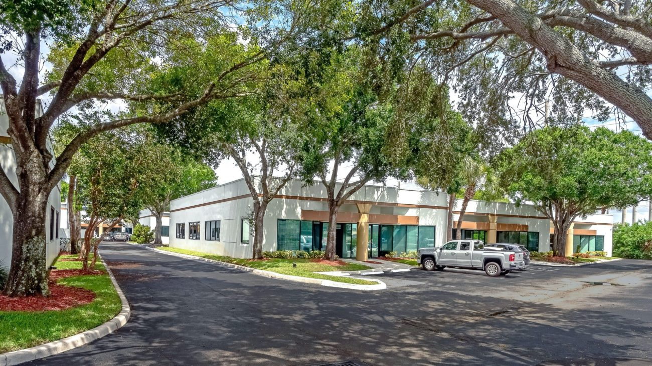 ‌Cushman & Wakefield Negotiates $12.35M Sale and $7.395M Financing of Northpoint Business Plaza