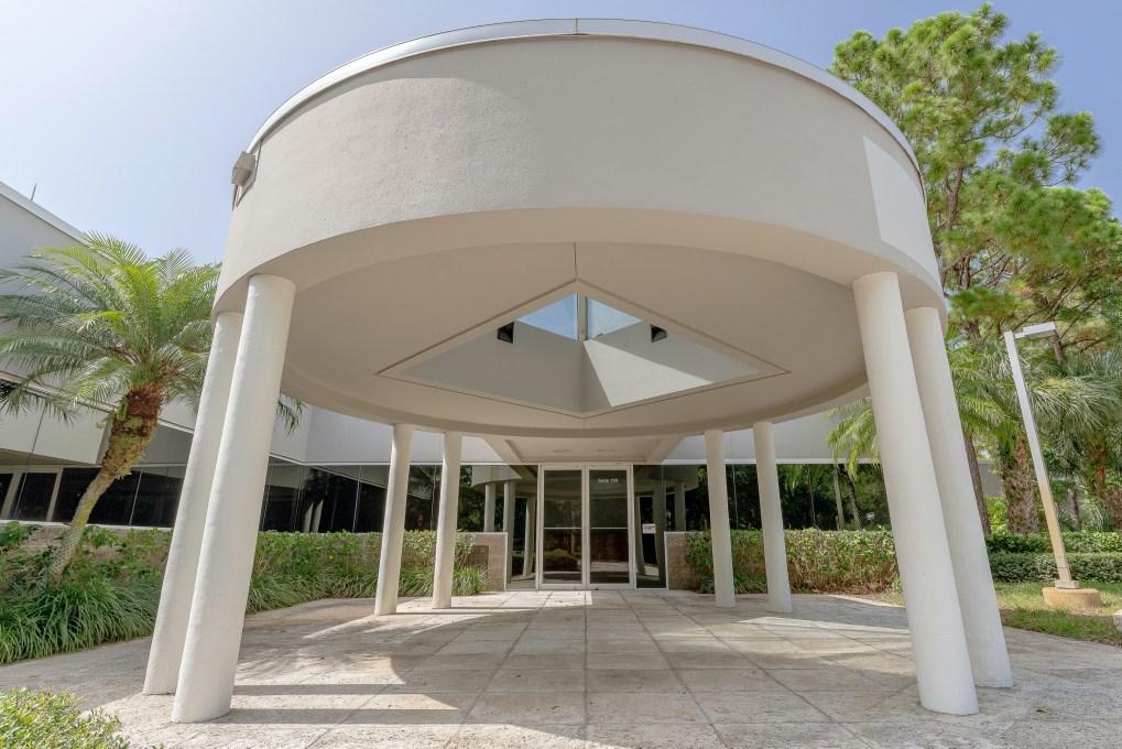 Jupiter Innovation Center