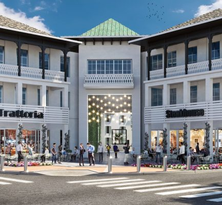 Pebb Capital Selects Cushman & Wakefield to Lease Sundy Village Office