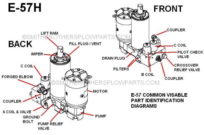 meyer plow wiring diagram cylinder  faria tach wiring
