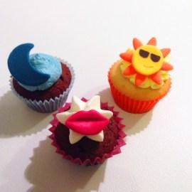 Dannis cupcake