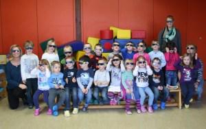 Sonnenfinsernis Brillen für Kitas