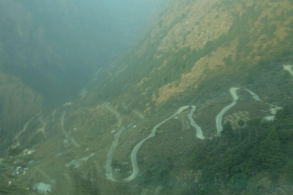 Nepal trekking (126)