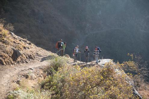 Nepal trekking (138)