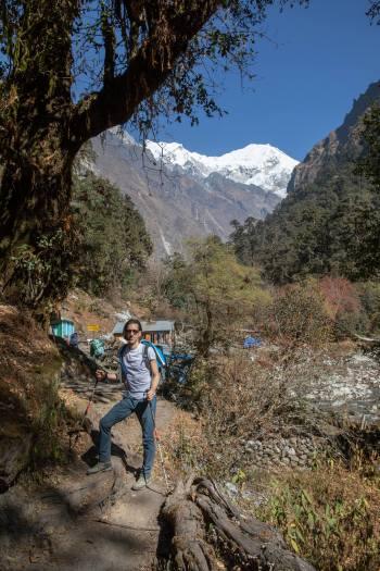 Nepal trekking (140)