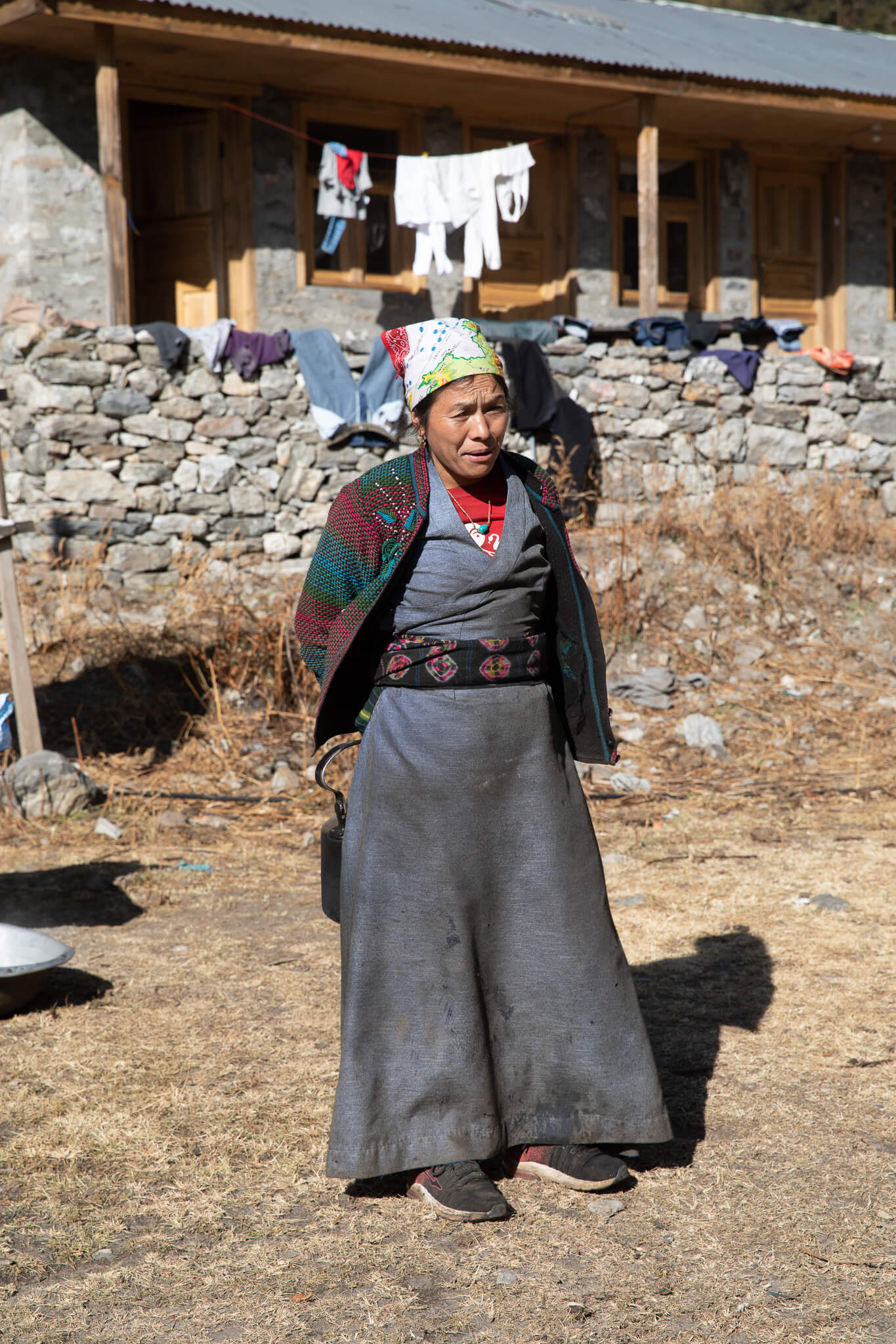 Nepal trekking (148)