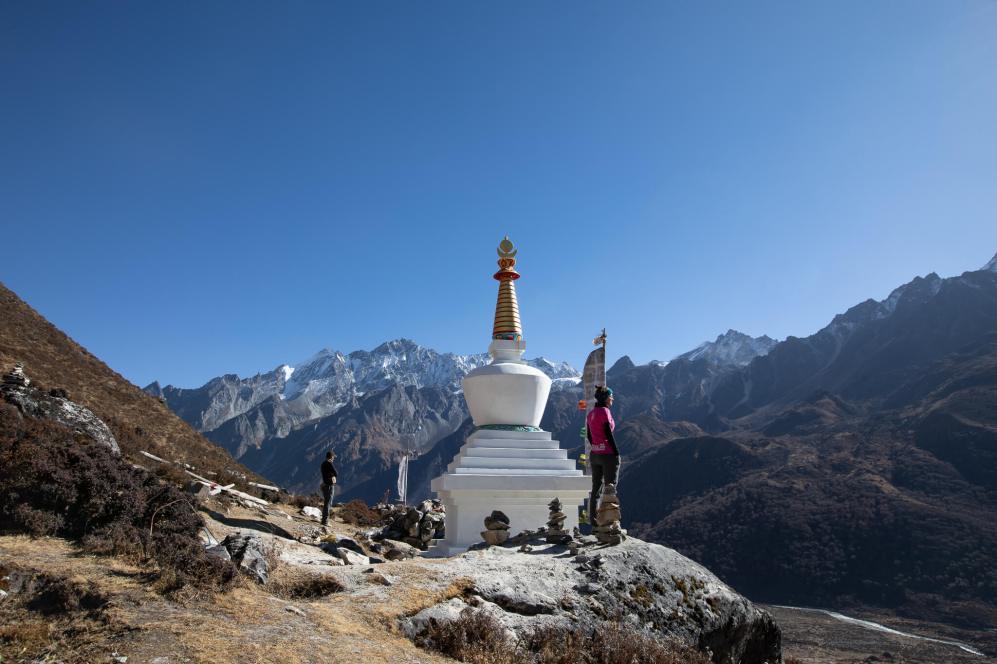 Nepal trekking (232)