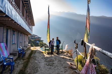 Nepal trekking (239)