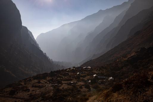 Nepal trekking (252)