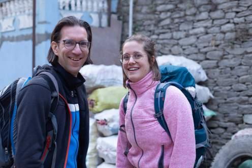Nepal trekking (6)
