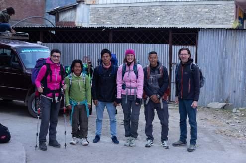 Nepal trekking (8)