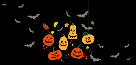 """Halloween """"Craft"""" for all ages event"""