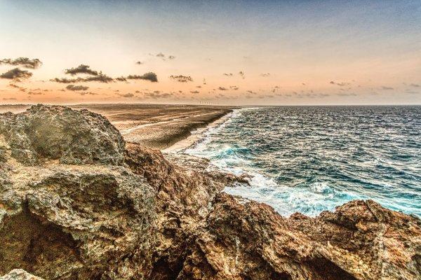 Colony Coast