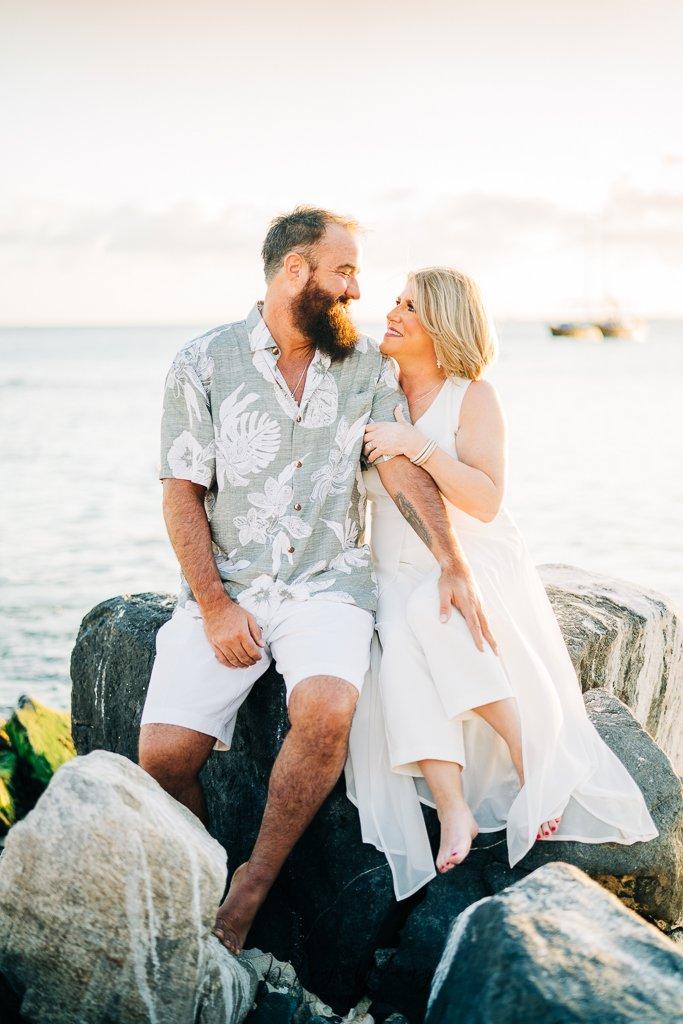 Aruba couples photographer