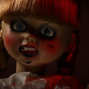 Living Dead Dolls LDD Annabelle