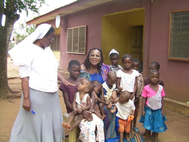 2014 Medical Mission Nigeria
