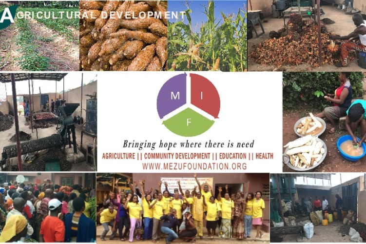 MIF GoFundMe Agriculture Fundraising