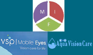8th MIF, Aqua Vision, VSP – Health & Vision Fair