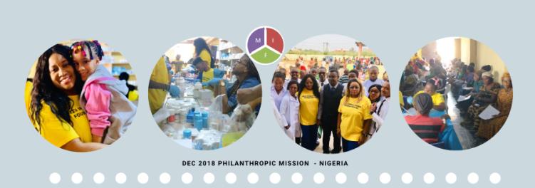 Dec 2018 Mission - Nigeria